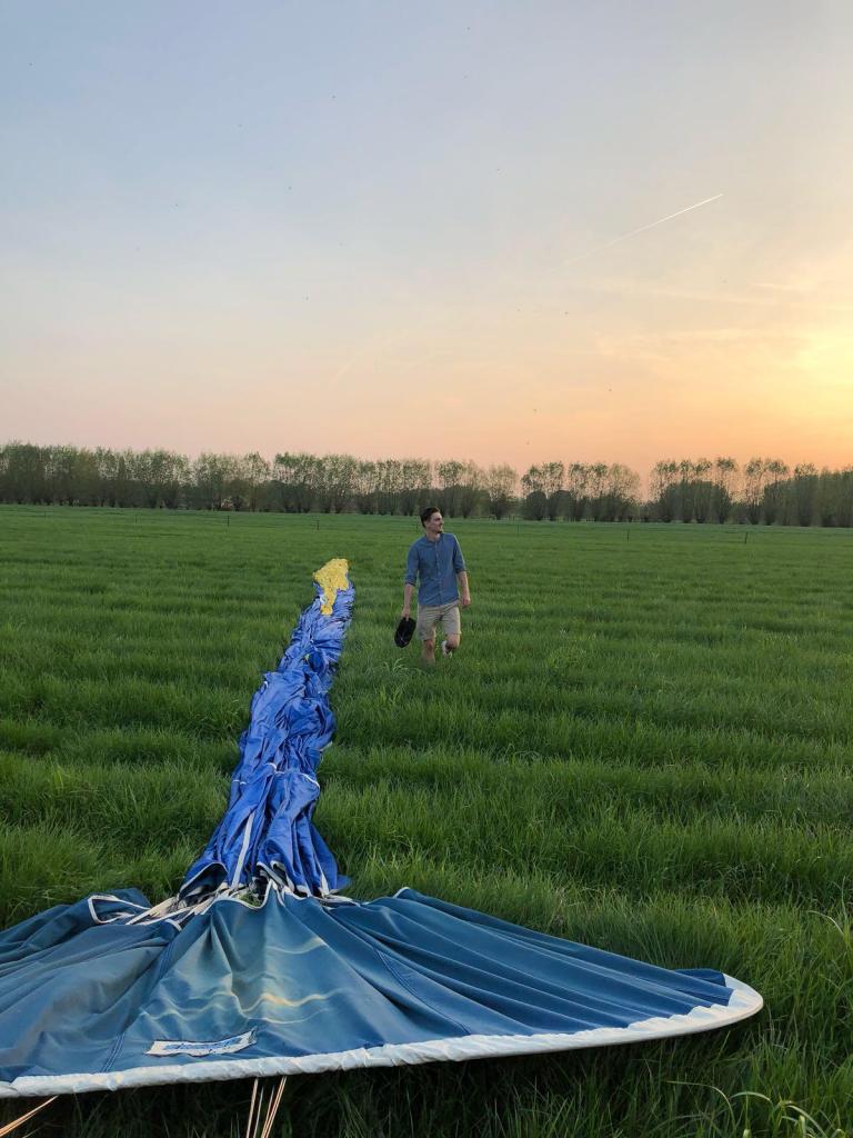 ons ballonvaartbedrijf
