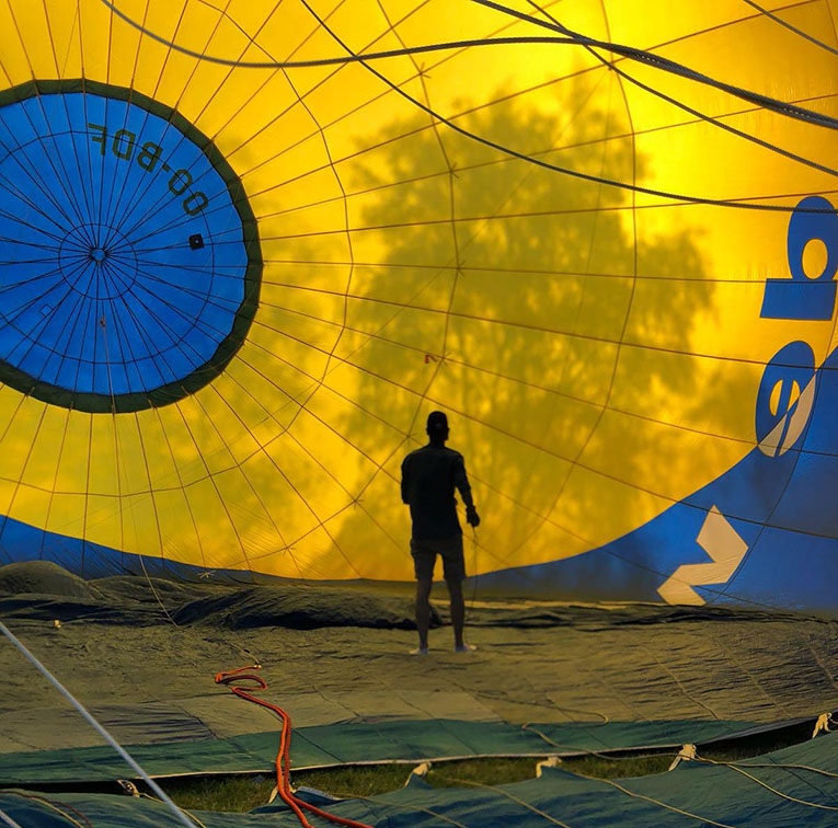 ballonvaarten the flying dutchman ballooning
