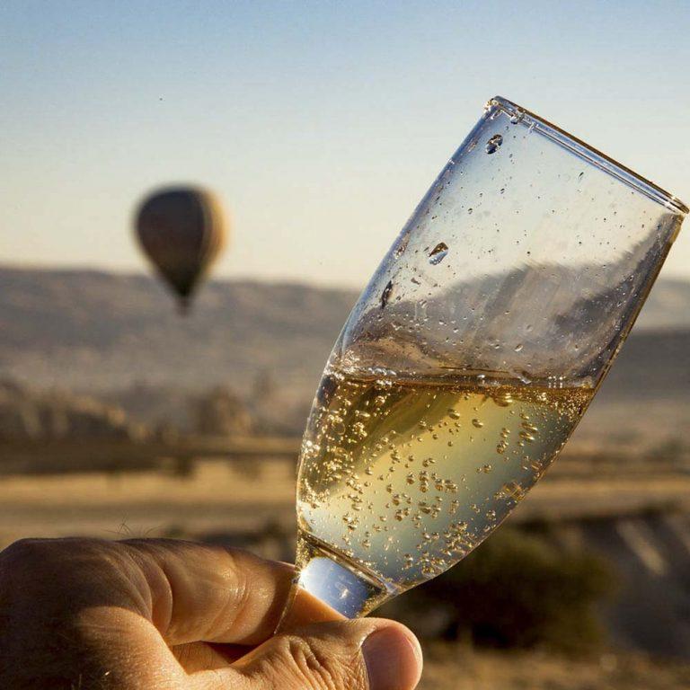 priveballonvaart