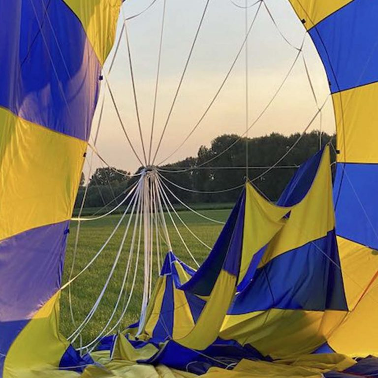 ballonvaart Nieuwdonk