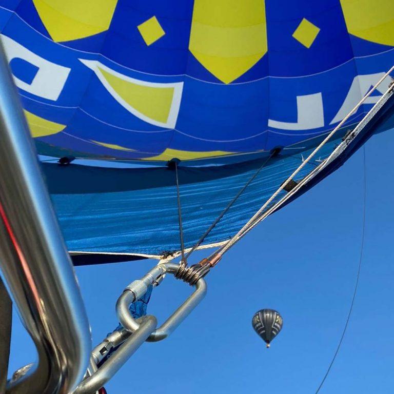 ballonvaart Kieldrecht