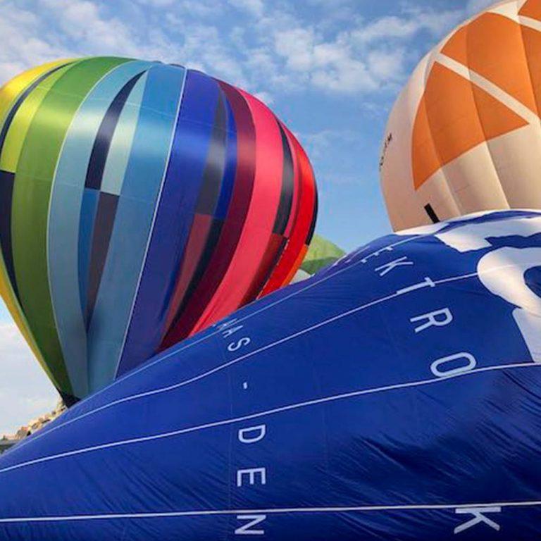 ballonvaart Ronse